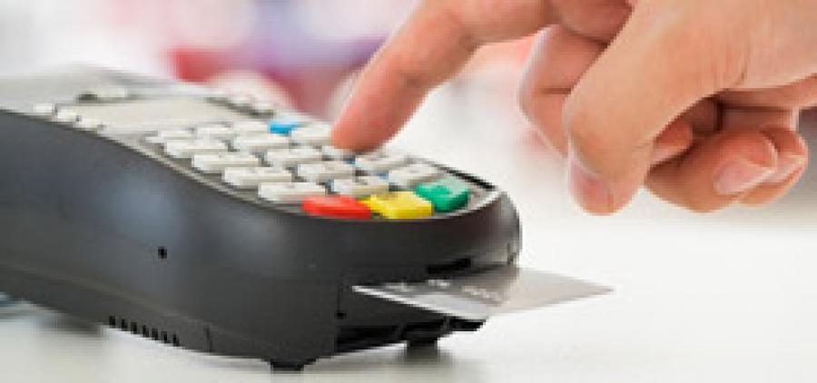 pos transaction on bank statement